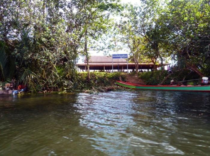 fleuve cbet chi phat