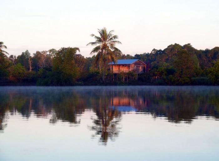 Preak Piphot home