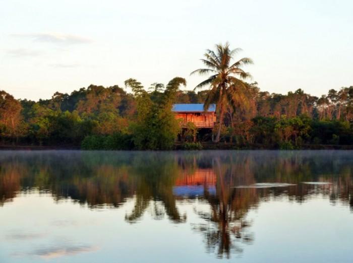 Preak Piphot maison