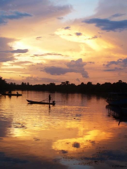 sunset chi phat