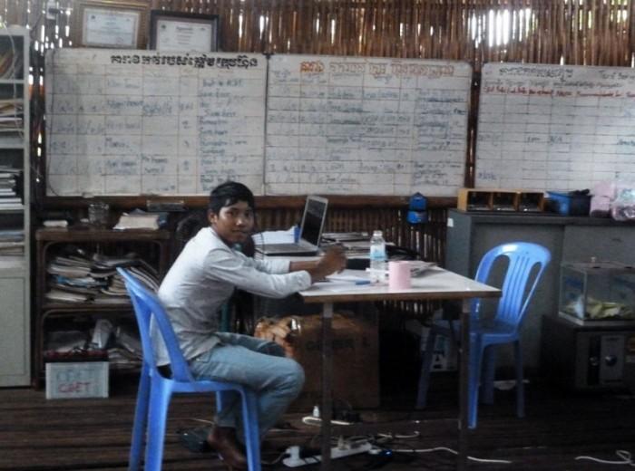 chi phat cbet office