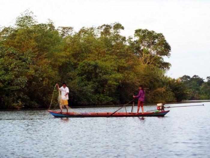 chi phat pêche