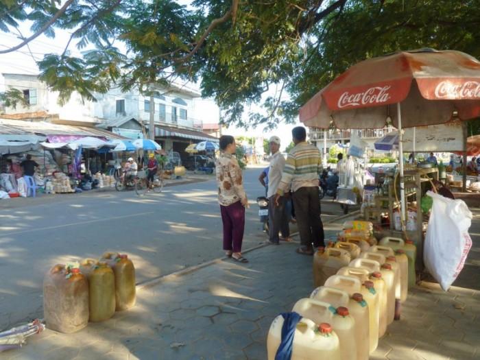 kampong cham essence