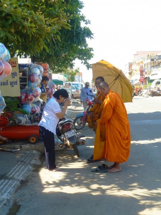 kampong cham moine