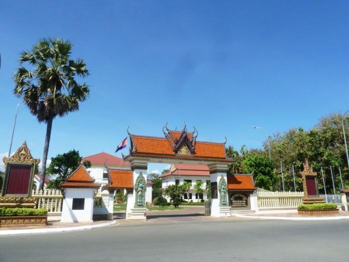 kampong cham home